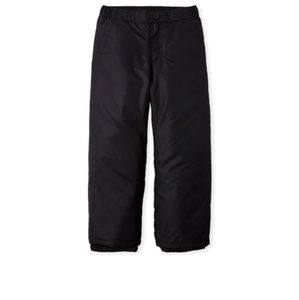 Children's Place Girls Snow / Ski Pants